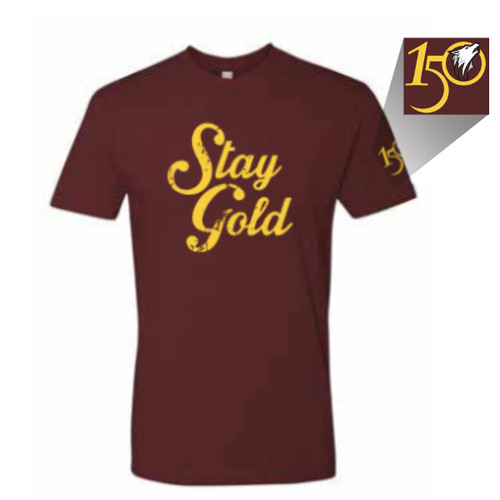 Stay Gold Tshirt