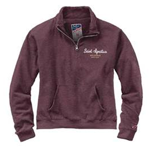 Ladies League 1/4 Zip