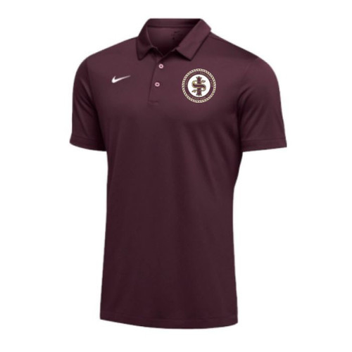 Nike DryFit Polo Shirt