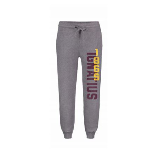 Peace Fleece Organic Jogger by MV Sports