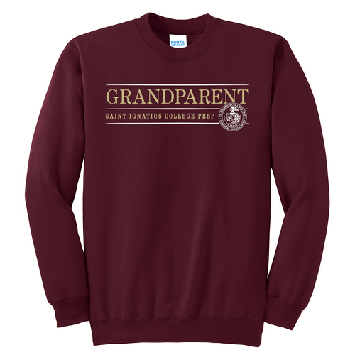 Grandparent Crewneck Sweatshirt