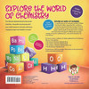 Explore the World of Chemistry - The Ultimate Alphabet Book for Nanoscale Scientists