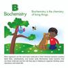 The Biochemistry Alphabet Book