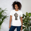 Black and Brown Engineers Matter Short-Sleeve Unisex T-Shirt