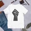 Black Engineers Matter Short-Sleeve Unisex T-Shirt