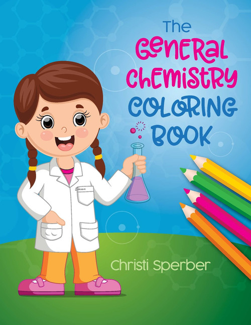 The General Chemistry Coloring Book