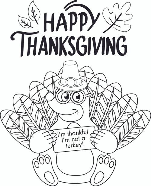 Mole Thanksgiving - Easy