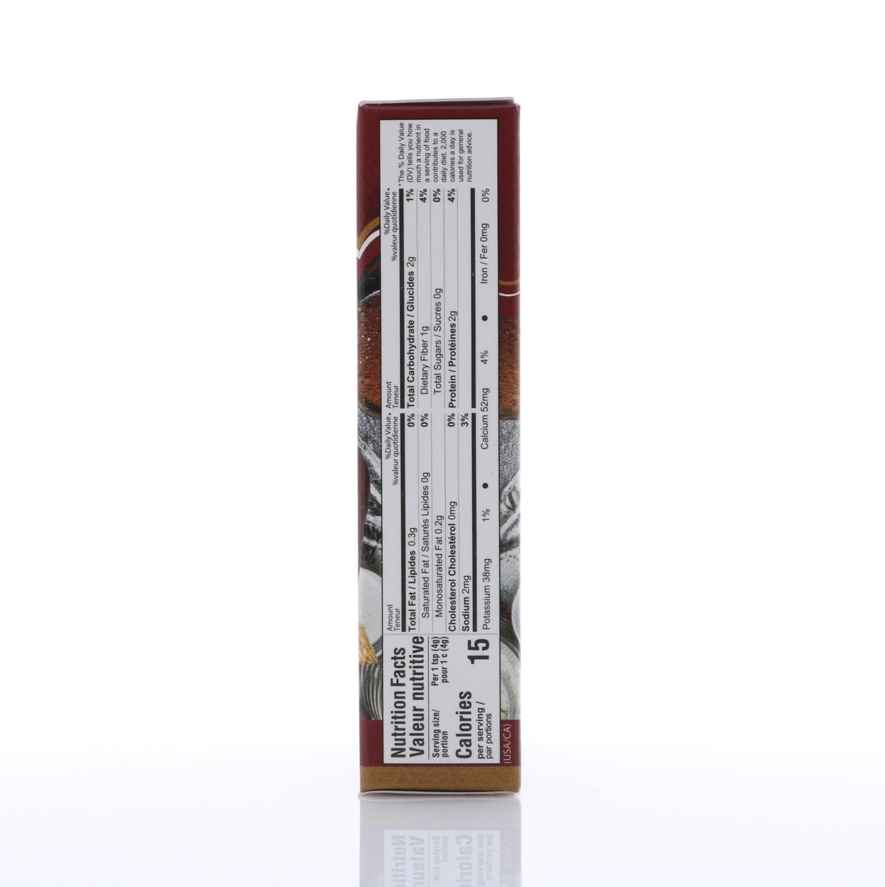 Sale Instant Yeast 33g Hemani General Trading