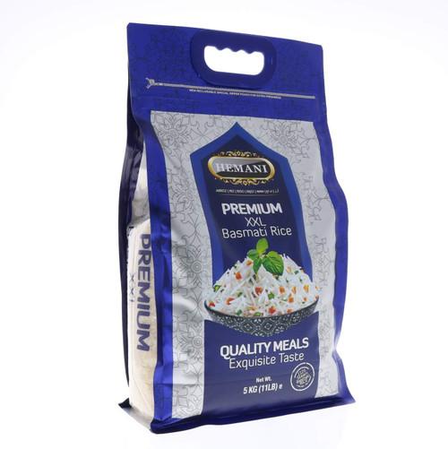 Premium Basmati Xxl Rice 11lb