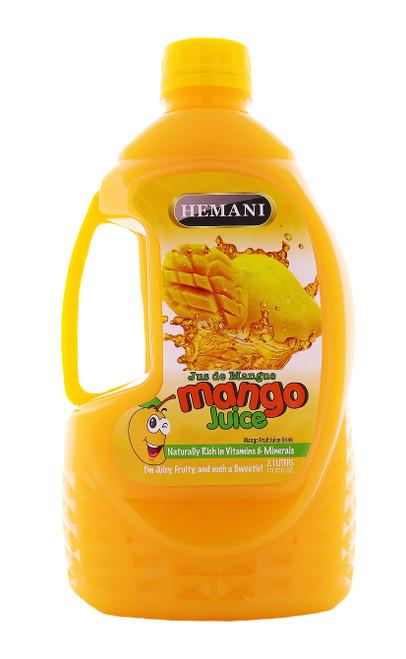 Fruit Drink Mango 2.1L