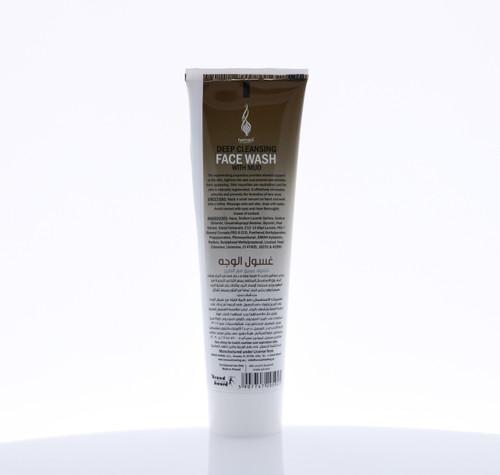 Deep Cleansing Facewash 100mL