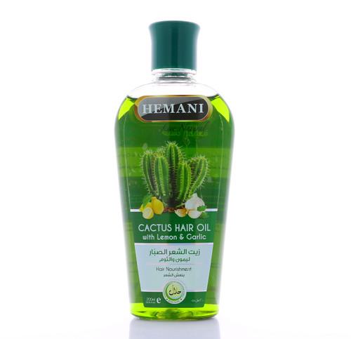 Hair Oil Cactus 200mL