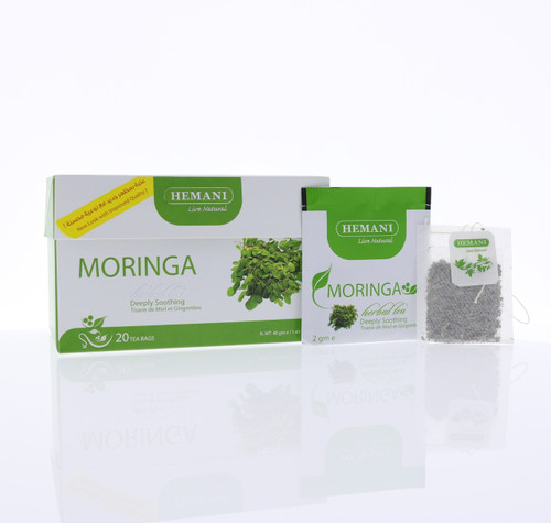 Herbal Tea Moringa 40g