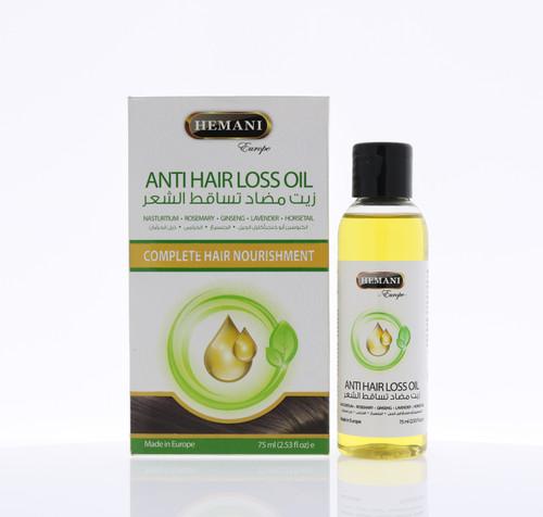 Anti Hair Loss Oil 75mL