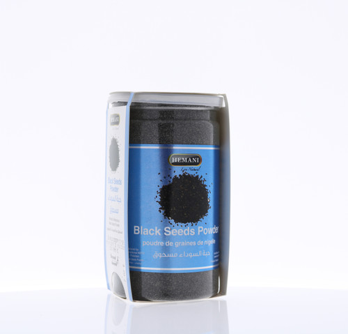 Black Seed Powder Tin 200g