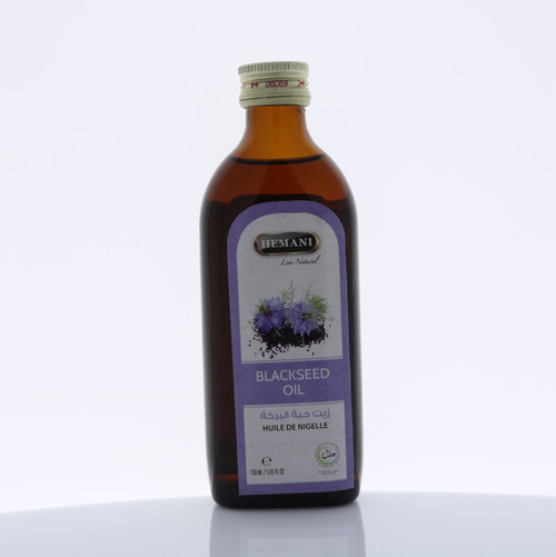 Black Seed Oil 150mL