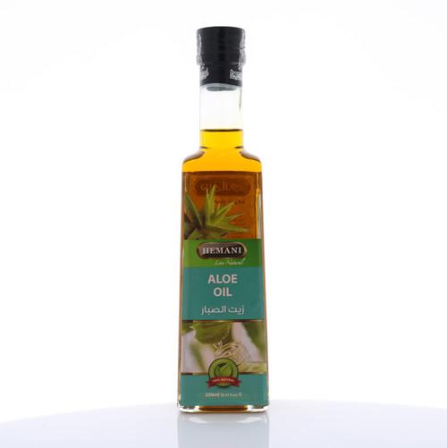 Aloe Oil 250mL