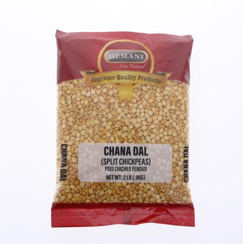 Split Chickpeas - Chana Daal 2LB