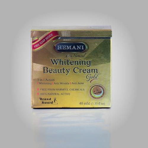 Whitening Gold Cream 40mL