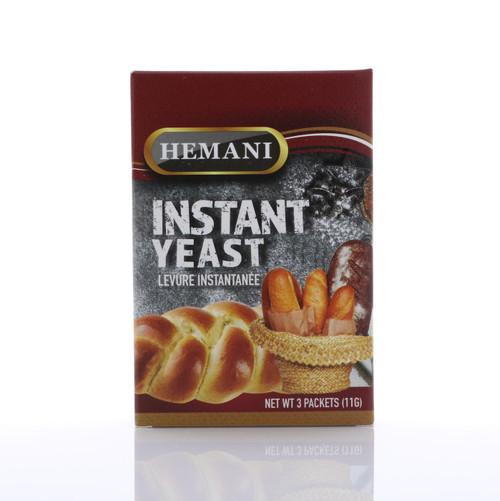 Instant Yeast 33g