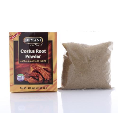 Costus Root Powder Box 200g