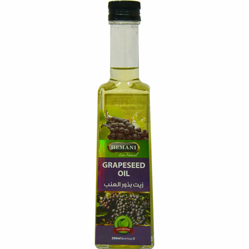Grape Seed Oil 250mL