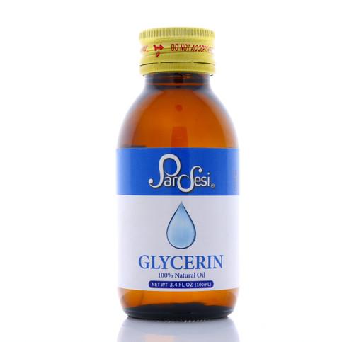 PARDESI Glycerin Oil 100mL