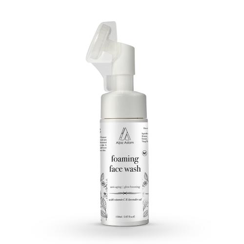 AIJAZ ASLAM Foaming Face Wash 150ml