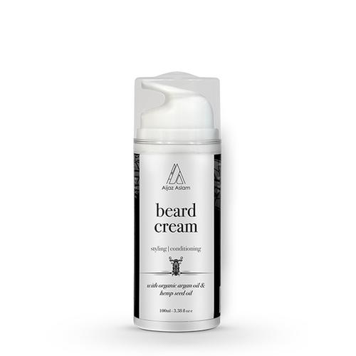 AIJAZ ASLAM Beard Cream 100ml
