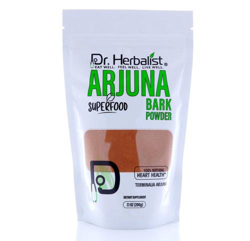 DR. HERBALIST Arjuna Powder 200g