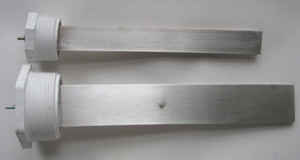Silver Electrodes (14 inch)