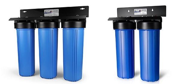 AWRI Quick Start Mineral Water Bottling Plant