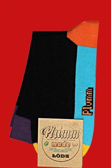Plumm Socks #4