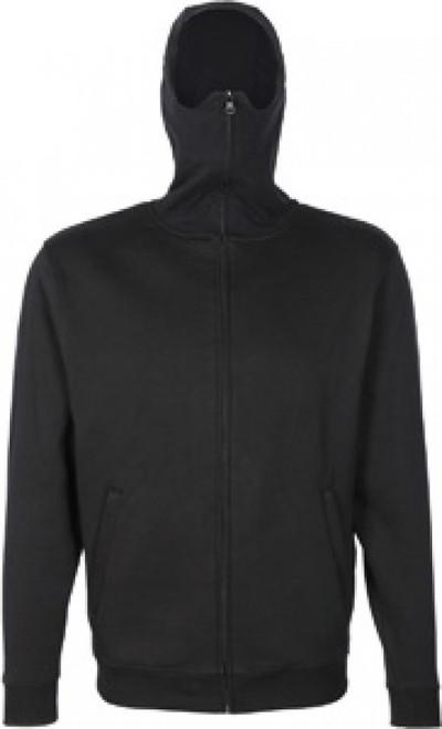 Stylefile Ninja Zip Hood