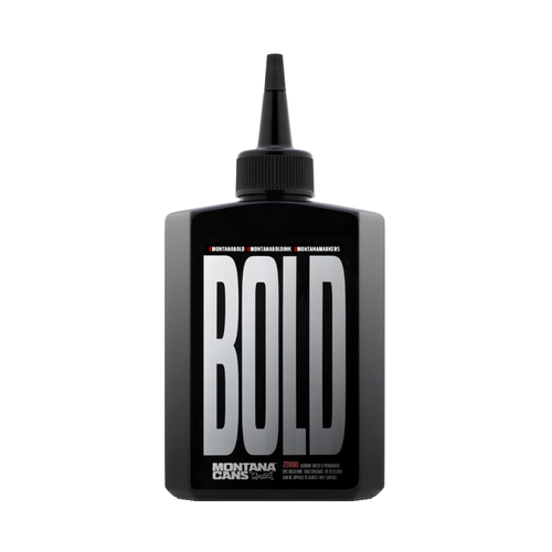 Montana BOLD Permanent Ultra Ink 200ml