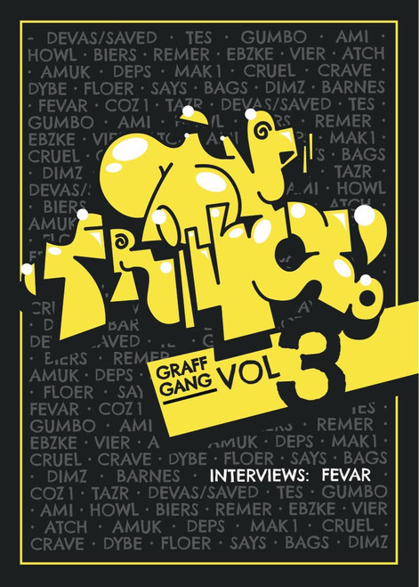 No Frills Magazine - Vol 3