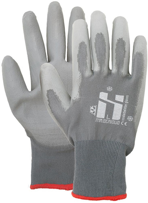Mr. Serious Winter Gloves