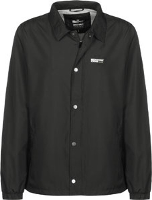 Montana Coach Jacket Black