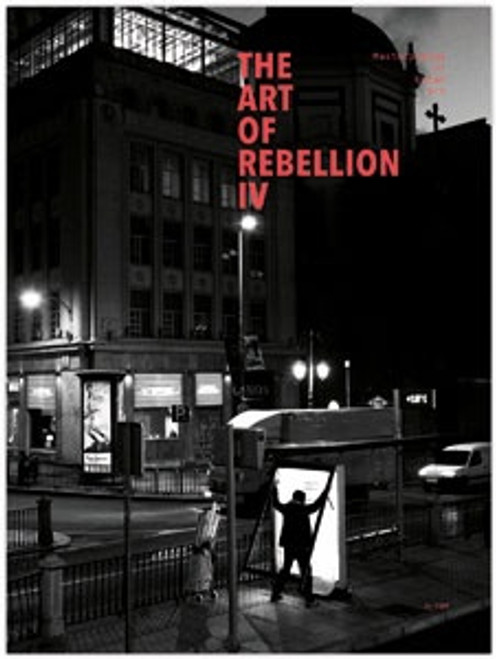 The Art of Rebellion 4 Book