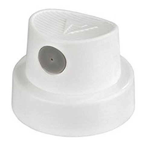 Grey Dot Super Skinny Cap