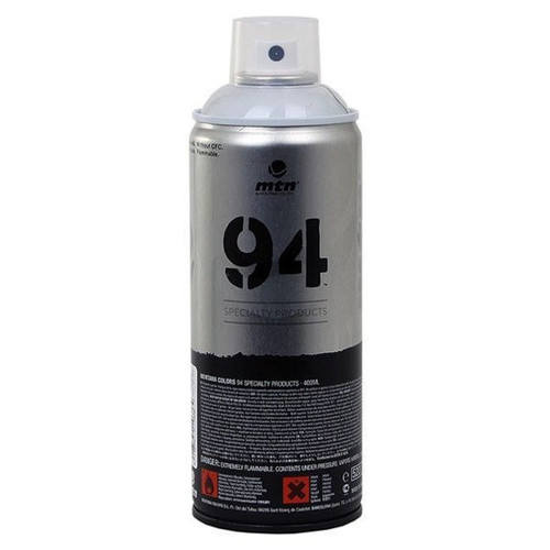 MTN Speciality Frame Varnish Spray 400ml