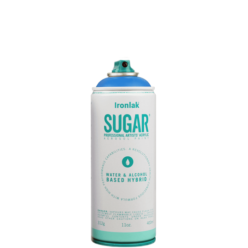 Ironlak Sugar Spray Paint 400ml