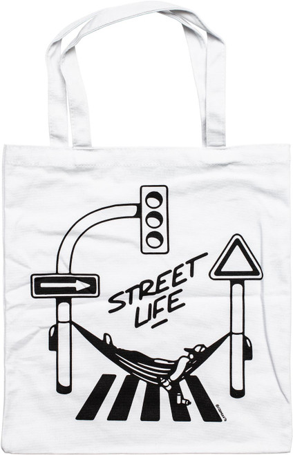 Montana Street Life Design by FORM76 Bag