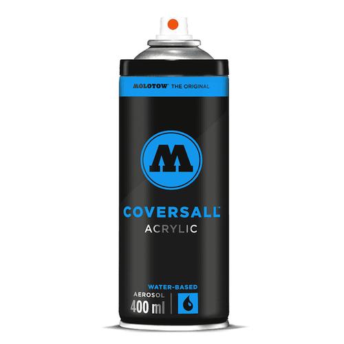 Molotow Coversall Acrylic Water Based Spray Paint 400ml