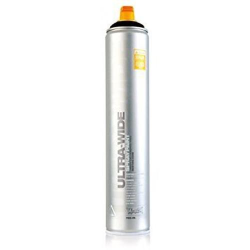Montana Ultra Wide Spray Paint 750ml