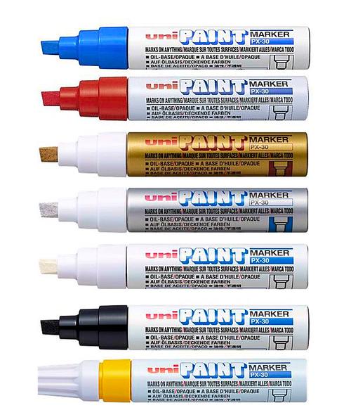 Uni Paint PX-30 Marker