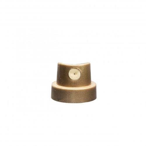 Montana Gold Stock Cap