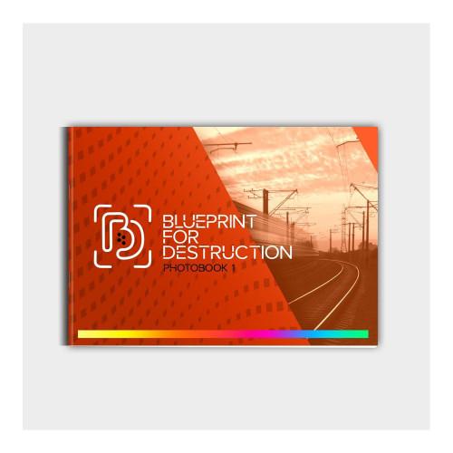 B4D  Photobook 1