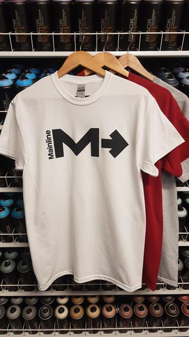 Mainline Metro Logo T-Shirt