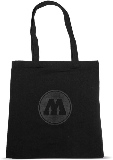 Molotow Can Bag Black